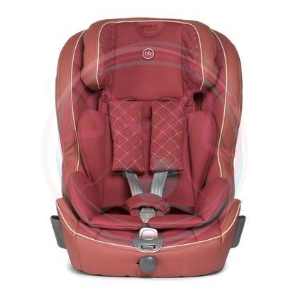 Автокресло Happy Baby Mustang ISO FIX 9-36 кг