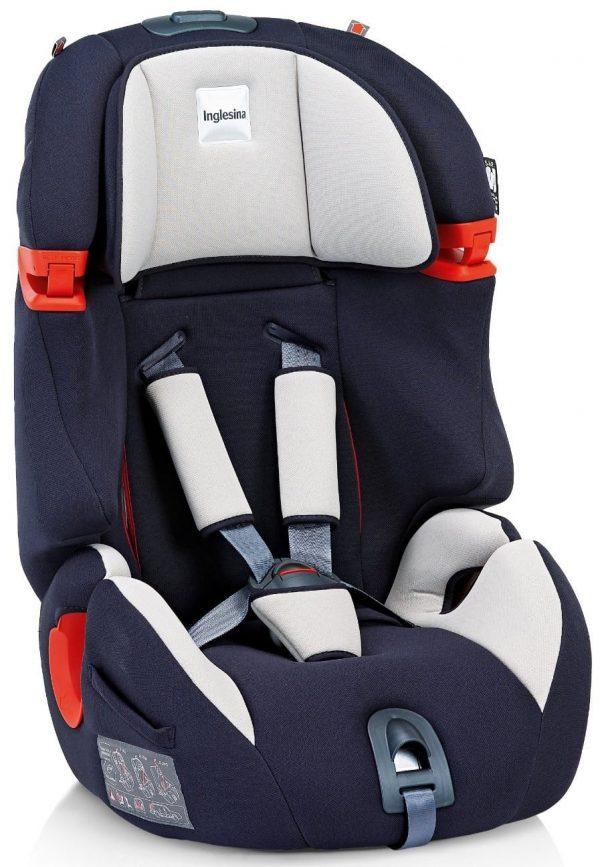 Автокресло Inglesina Prime Miglia 9-36 кг