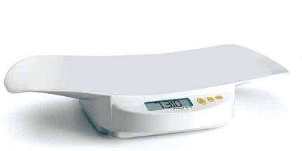 Как выбрать весы для грудничков