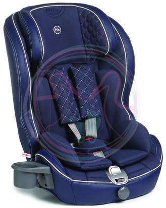 Автокресло Happy Baby Mustang ISO FIX 9-36кг