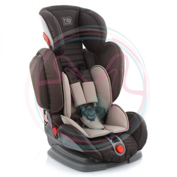 Автокресло Happy Baby Mustang 9-36 кг