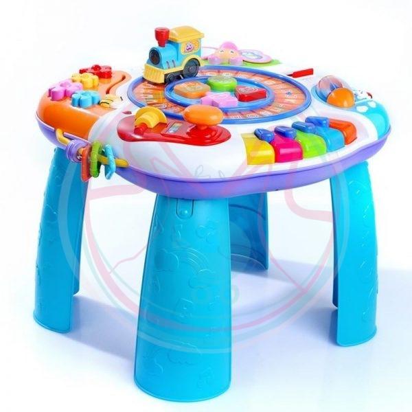 Игровой столик BabyGo - 1 неделя