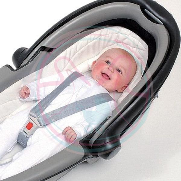 Автокресло-люлька Romer Baby-Safe Sleeper 0-10кг
