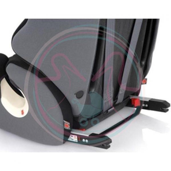 Автокресло Inglesina Prime Miglia I-FIX 9-36 кг