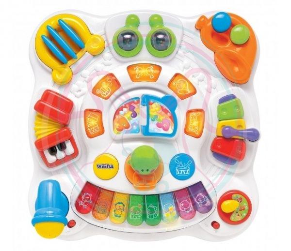 Игровой столик №1
