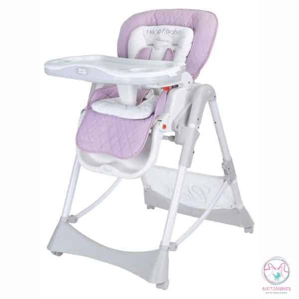 Трон для кормления Happy Baby Wiliam V1