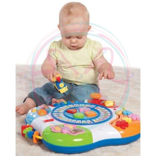 Игровой столик BabyGo