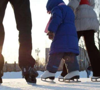 зимний отдых в зимние каникулы