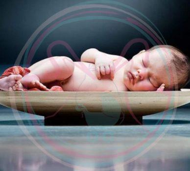Весы для новорожденных 1